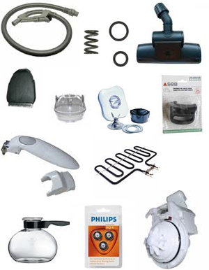 pieces detachees electromenager les ustensiles de cuisine. Black Bedroom Furniture Sets. Home Design Ideas